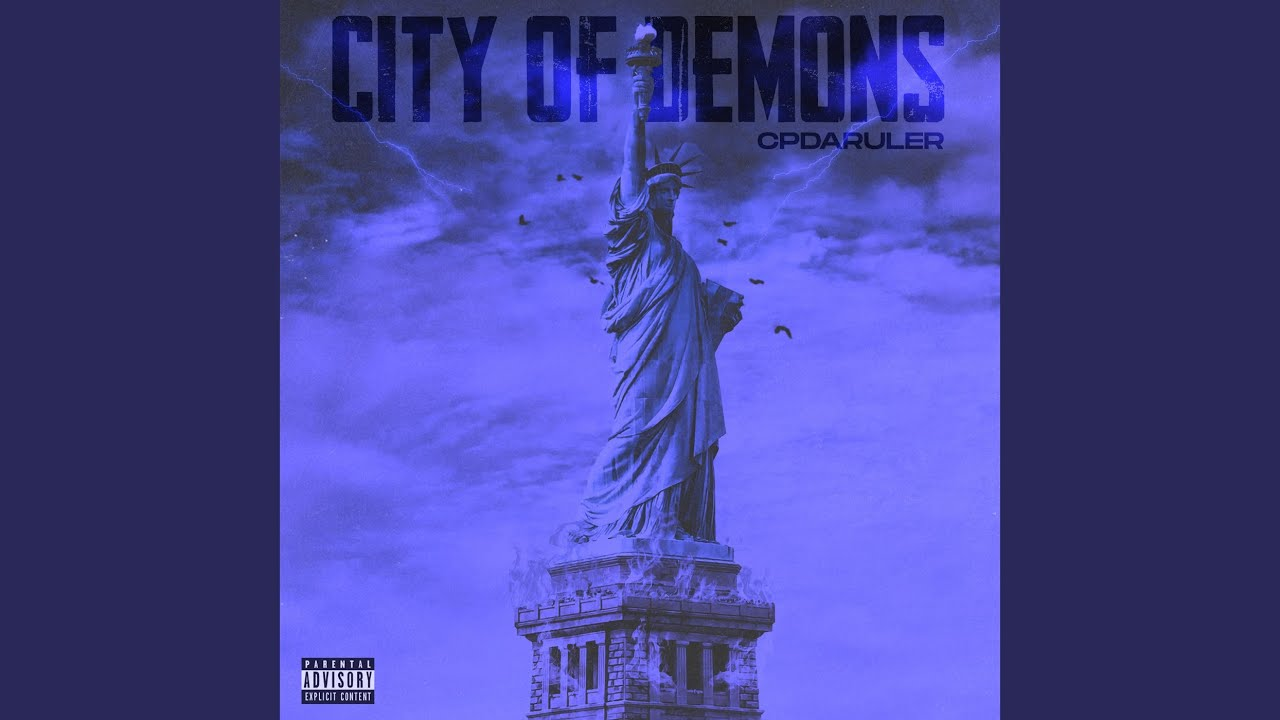 Download City of Demons