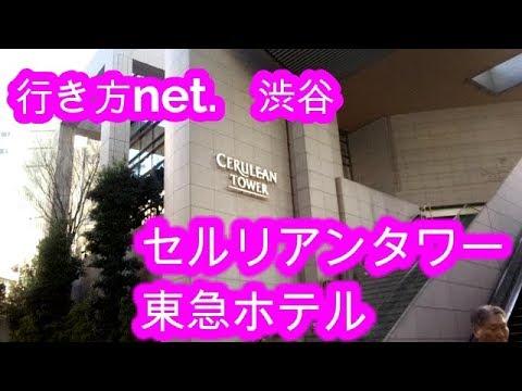 タワー 渋谷 セルリアン 【公式】セルリアンタワー