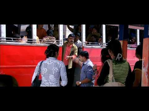 Janapriyan Malayalam Movie | Malayalam Movie | Jayasurya and Bhama in Bus | 1080P HD