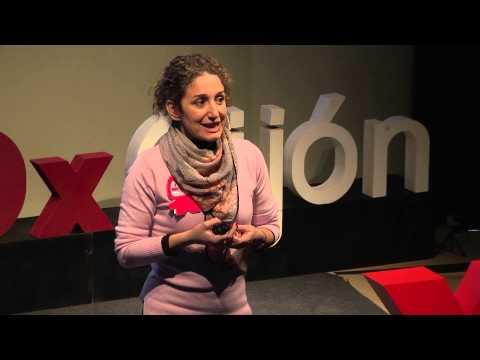 Tecnología wearable | Amelia Suárez | TEDxGijon