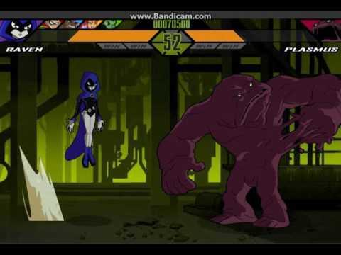 Teen titans battle blitz cheats