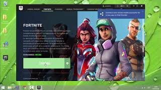 How to Install Fortnite on PC 2018 FREE