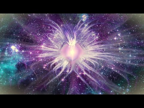 "Spiritual Music ""Angels Holy Grace"" - Brainwave Entrainment Meditation for Guidance, Love, Spirit"