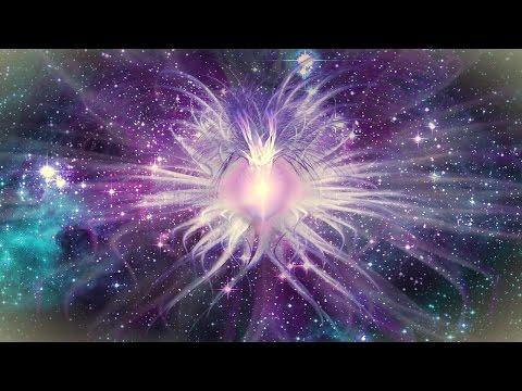 "Spiritual Music ""Angels Holy Grace"" - Brainwave Entrainment Meditation for Guidance, Love, Spirit"