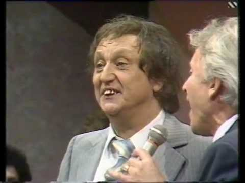 KEN DODD THIS IS YOUR LIFE 500...