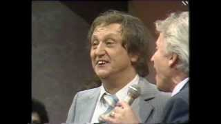 KEN DODD THIS IS YOUR LIFE 500th show part 1
