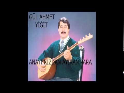 Gül Ahmet Yiğit - Veled Bey (Deka Müzik)