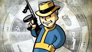 Fallout 4 вся карта за 4 минуты