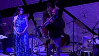 """Kate McGarry """"God Moves on the City"""" @ National Sawdust"""