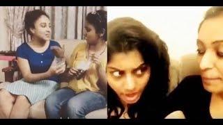 Malayalam Actress DUBSMASH Video