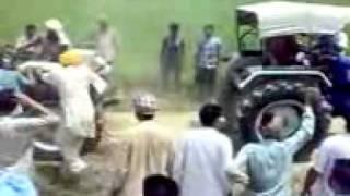 tractors performance ford v/s farmtrac