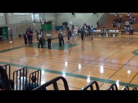 Diablo Valley vs  Sierra College Men's Basketball FULL GAME 2/9/16