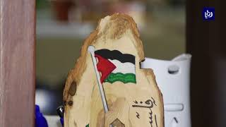 الناشط صلاح الخواجا يروي قساوة تجربة اعتقاله من قبل قوات الاحتلال - (18-10-2017)