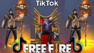 Tik Tok FF Free Fire Kreatif ( ff tiktok lucu dan terbaru ) #3