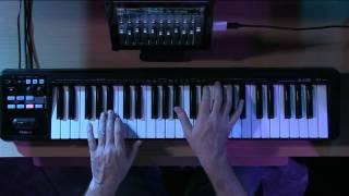Roland INTEGRA-7 Sound Examples — Patch: 0786