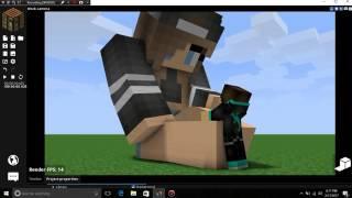 Mine-Imitator Build!