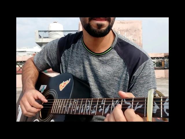 Instrumental Entry | Ankush Koul | Jammu, India