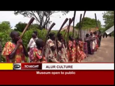 ALUR CULTURE - Panyimur Chiefdom opens Museum