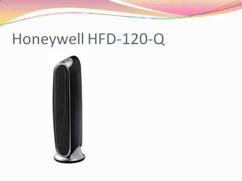 Honeywell HFD 120 Q Tower Air Purifier Reviews