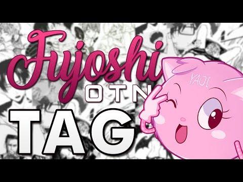 FUJOSHI OTN #TAG YAOI\u200d\u200d