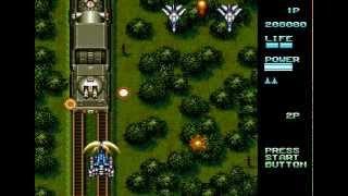 Mega Drive Longplay [240] Kuuga - Operation Code