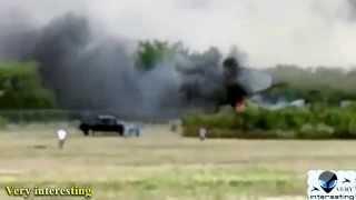 New Osprey aircraft crashes at Bellows base in Waimanalo/Hawaii
