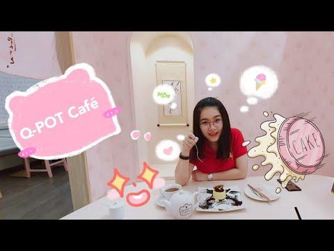 Q-POT Café @ Iconsiam