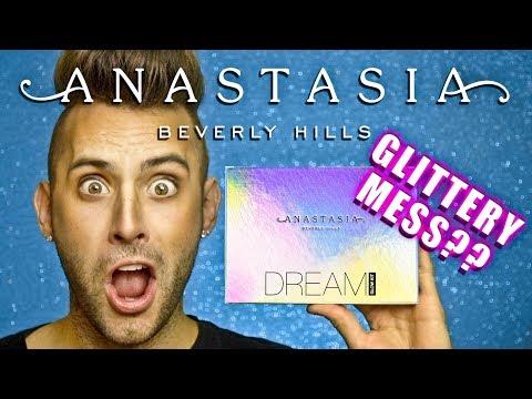 NO BULLSH*T ABH Dream Glow Kit | Anastasia Beverly Hills
