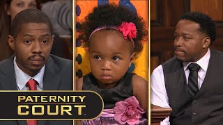 Moved In Together Without Commitment (Full Episode)   Paternity Court