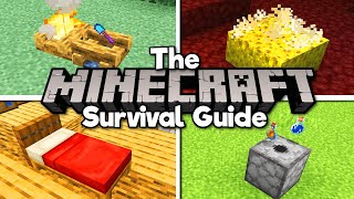 15 Ways Update 1.15 Changed Minecraft! ▫ Minecraft Survival Guide (Tutorial Let's Play) [Part 272]