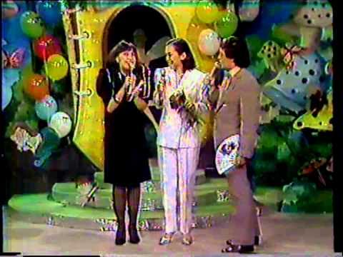 KUH LEDESMA guests in German Moreno's ALIVE TV