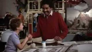 The Toy -Richard Pryor- Intro song