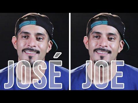 José Vs. Joe: Who Gets A Job?