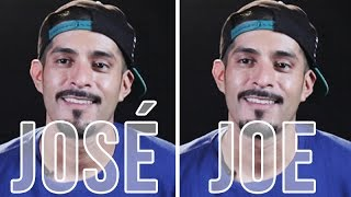 José Vs. Joe: Who Gets A Job?