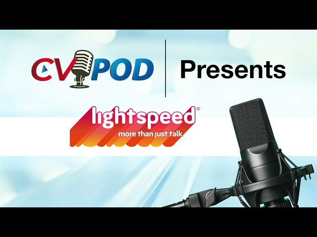 Lightspeed Voice: More than just talk