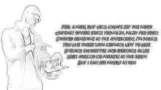 Recognize song lyrics - DJ snake ft