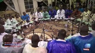 Magal Touba 2017 |  Mawahibou Nafih   HT