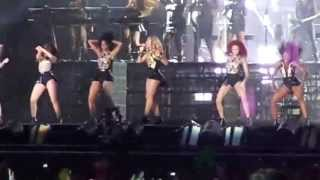 Beyoncé - Crazy in Love / Single Ladies (Live At Rock In Rio 2013)
