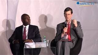 Ian Bond at Bucharest Forum 2014 - Part 2/2