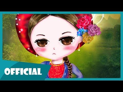 Chuyện Tấm Cám - Phan Ann (Official Audio)