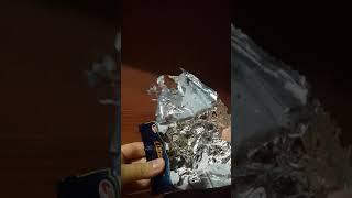 Розпакування 2 пакетиків месників з