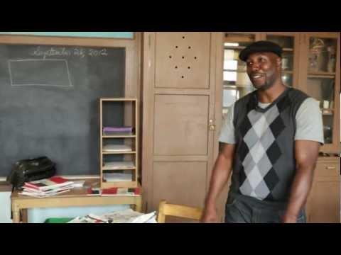 51Oakland - Artist-In-Residence Program: Jahi & Glenview Elementary (Part 1)