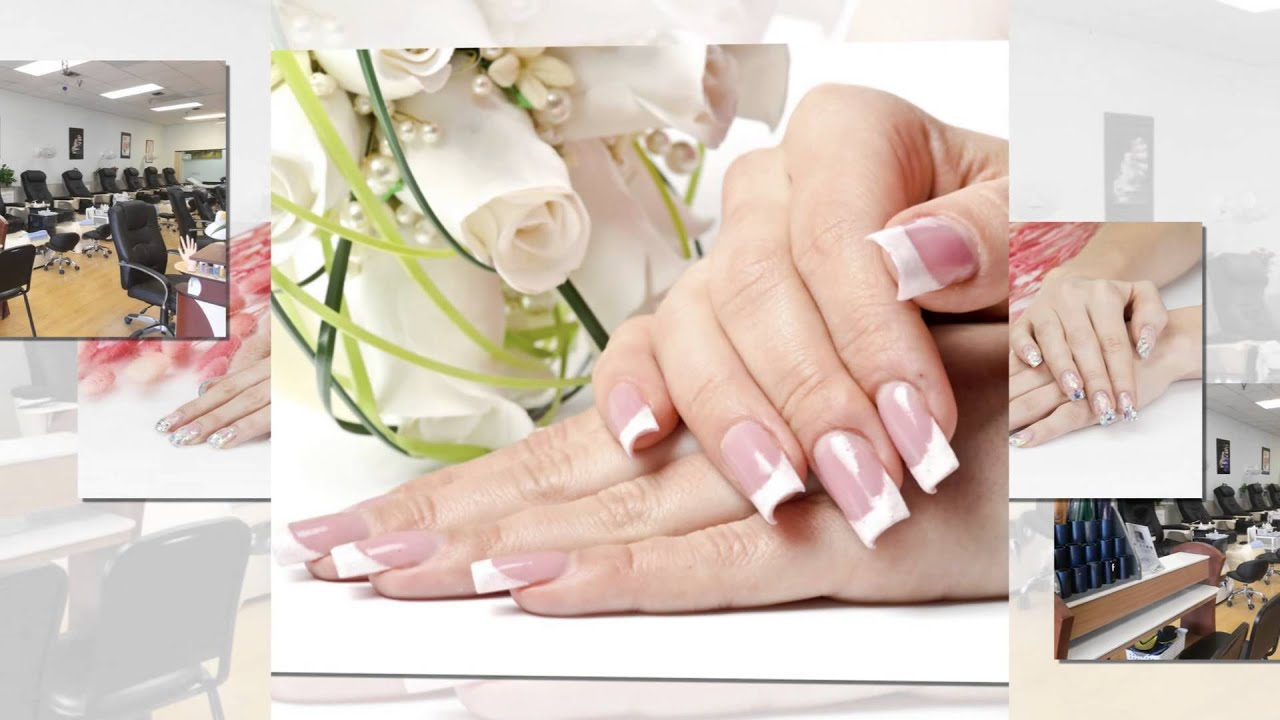Beautiful Nail and Spa in Fairview Heights IL 62208 (1202) - YouTube