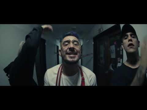 Marcianos Crew x Homer x Duki x Neo Pistea - COLOMBIANA (Remix)