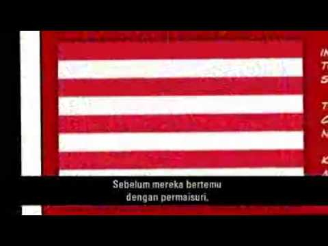 Malaysian Flag Does NOT Copying USA Flag