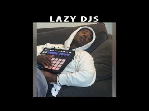 Lazy DJs w/ 80Fitz & Jay Walker