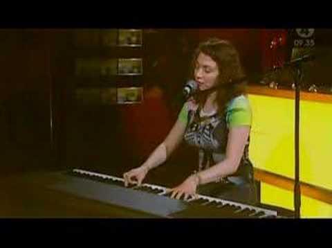 Regina Spektor - Fidelity Live