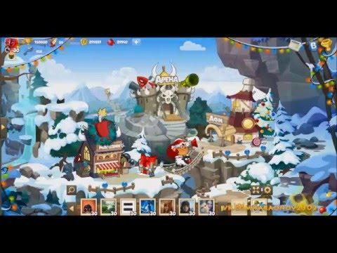 Скачать игру Last empire war Z на компьютер