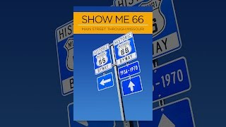 Missouri Bana 66: Main Street Göster