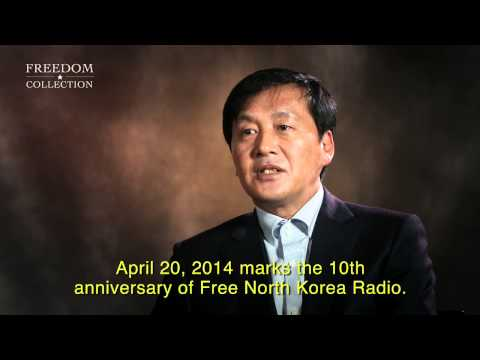 Kim Seong Min: Broadcasting Free North Korea Radio